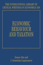 Economic Behaviour and Taxation