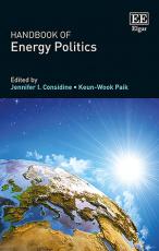 Handbook of Energy Politics
