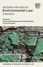 Research Methods in Environmental Law