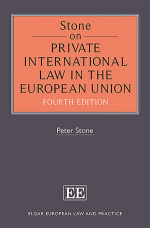 Stone on Private International Law in the European Union
