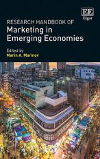 Research Handbook of Marketing in Emerging Economies