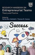 Research Handbook on Entrepreneurial Teams