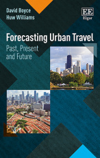 Forecasting Urban Travel