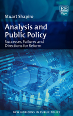 Analysis and Public Policy