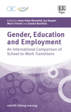 Gender, Education and Employment