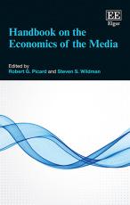 Handbook on the Economics of the Media