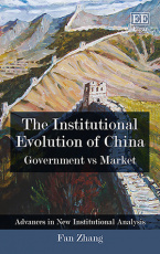 The Institutional Evolution of China