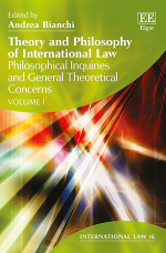 Theory and Philosophy of International Law