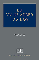 EU Value Added Tax Law