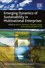 Emerging Dynamics of Sustainability in Multinational Enterprises