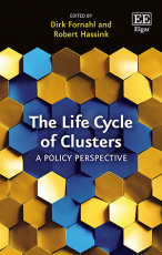 The Life Cycle of Clusters