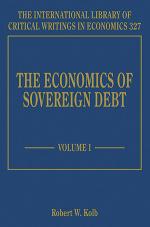 The Economics of Sovereign Debt