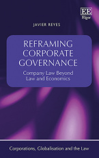 Reframing Corporate Governance