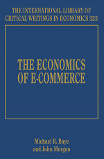 The Economics of E-Commerce