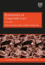 Economics of Corporate Law