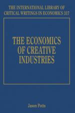 The Economics of Creative Industries