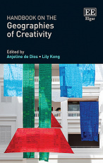 Handbook on the Geographies of Creativity