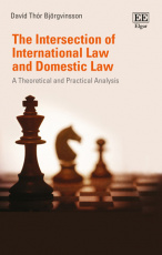 The Intersection of International Law and Domestic Law