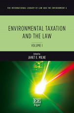 Environmental Taxation and the Law