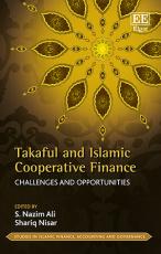 Takaful and Islamic Cooperative Finance