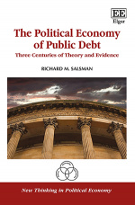 The Political Economy of Public Debt