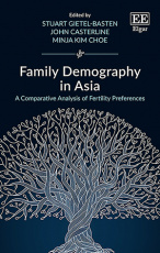 Family Demography in Asia
