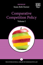 Comparative Competition Policy