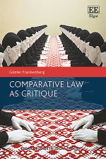 Comparative Law as Critique