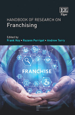 Handbook of Research on Franchising