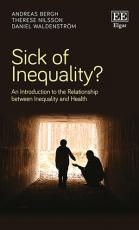 Sick of Inequality?