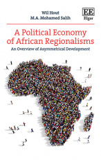 A Political Economy of African Regionalisms