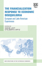 The Financialization Response to Economic Disequilibria