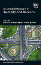 Research Handbook of Diversity and Careers