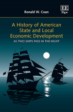 A History of American State and Local Economic Development