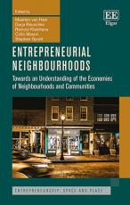Entrepreneurial Neighbourhoods