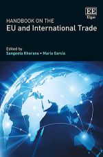 Handbook on the EU and International Trade
