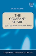 The Company Share