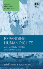Expanding Human Rights
