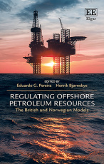 Regulating Offshore Petroleum Resources