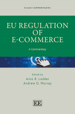 EU Regulation of E-Commerce