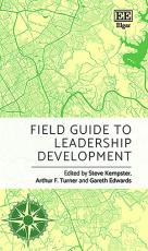 Field Guide to Leadership Development