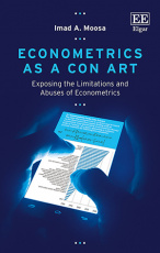 Econometrics as a Con Art