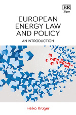 European Energy Law and Policy
