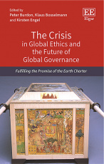 The Crisis in Global Ethics and the Future of Global Governance