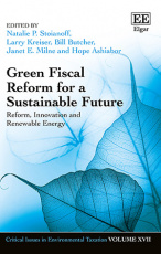 Green Fiscal Reform for a Sustainable Future