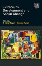 Handbook on Development and Social Change