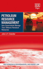 Petroleum Resource Management
