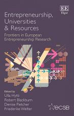 Entrepreneurship, Universities & Resources