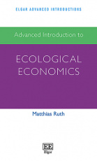 Advanced Introduction to Ecological Economics