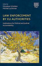 Law Enforcement by EU Authorities